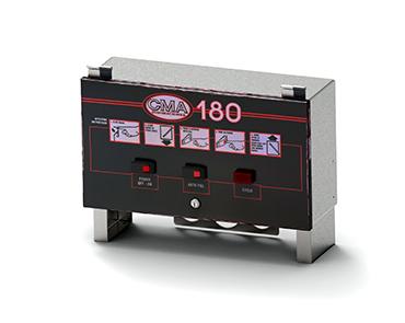 Control Boxes & Panels